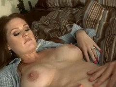 Alison Moore is feel ill and tired of sex with her husband. That babe seduces inviting man Johnny Sins and in a little during the time that finds his 10-Pounder in her smooth juicy needy pussy, Dude can't live without her hawt hole.