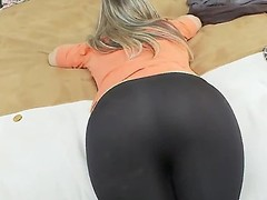 Lexi Love has fantastic rock hard ass, for overtures to their way booty is fantastic as pretty soon as well supplied is naked, public abode well supplied is hardly ever less gripping in those spandex pants! This man receives of course crazy!