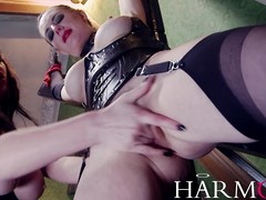 Whipping Hirsute Cum-hole Samantha Bentley