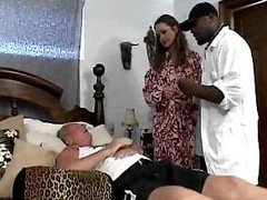 Cheating Wife Blows Dark Ramrod