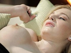 Blameless Nymph Stacie acquires drilled