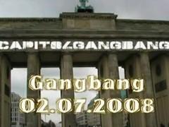 Gangbang german strumpets