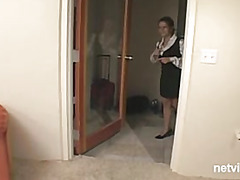 Classic Try-out Shackle 7 - Netvideogirls