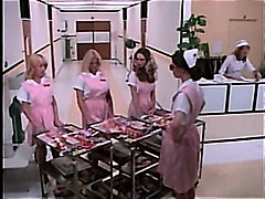 Retro Nurses