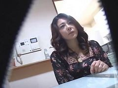 Concupiscent Japanese Wives Massaged and then Screwed at Home 1 - CM