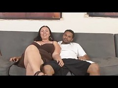 Mariah Cherry BBW Lalin girl