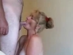 hawt milf wife engulfing added to swallowing spouse