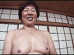 Little Japanese Pixies Grown Granny Compilation 1 Censored