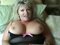 Hot Curvy Aged Group-fucked