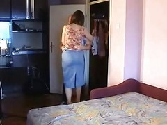 Granny painfully anal Serbian-Srpski By KRMANJONAC