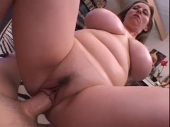 Bodacious girl is curvy and screwed hard
