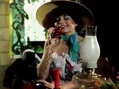 Classic Vintage Retro - SwedishErotica Episode - Desiree Cousteau