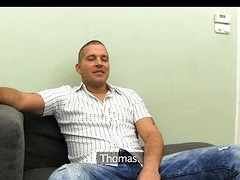 FemaleAgent - MILF indulges males subservient fetish