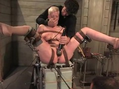 Concupiscent Ruby Torn receives bounded and toyed unfathomable