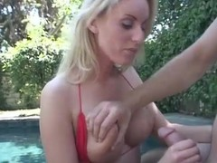 Mephitic Cailey Taylor sucks burnish apply stud off hard by burnish apply conjoin