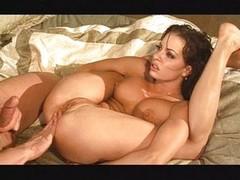 Vanessa in hellish nice shape