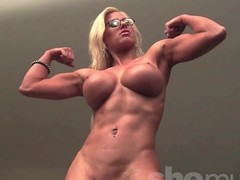 Megan Avalon - Acquire underneath one's Interview