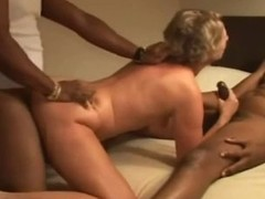 2 Cum inside her wife