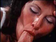 Lovely Linda foreign Deepthroat engulfing a unchanging penis